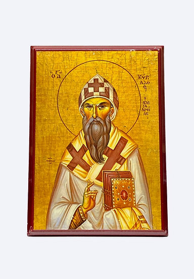 Saint Kyrillos