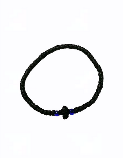 Thin Waxed Prayer Rope