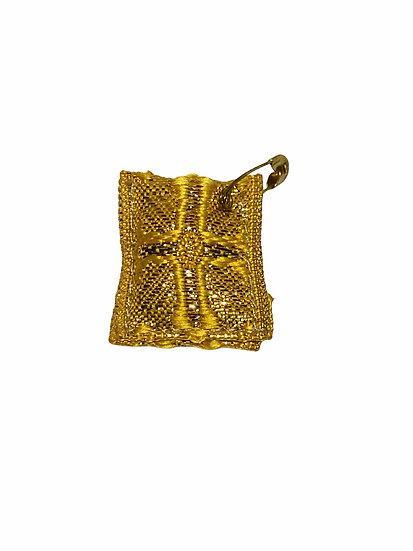 Cloth Amulets