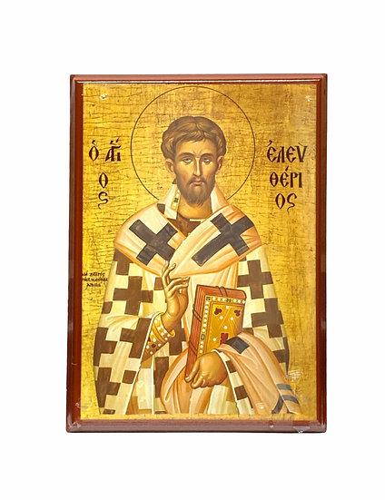 Saint Eleftherios