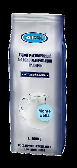 ARISTOCRAT «Monte Bella» Cливки сухие со стабильной пенкой