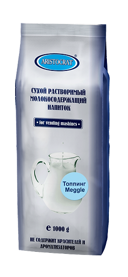Топпинг Meggle