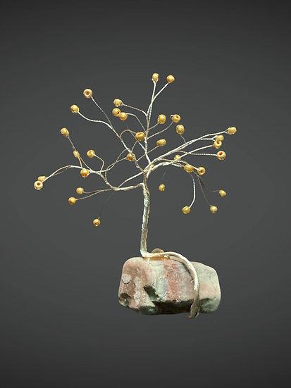 Handmade trees