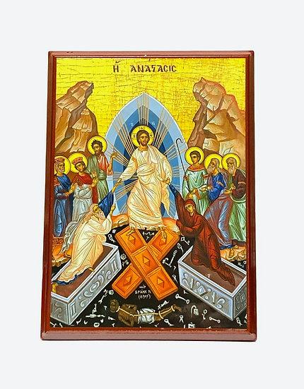 The Holy Resurrection - Anastasis