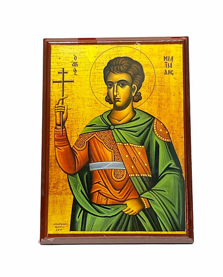 Saint Miltiades
