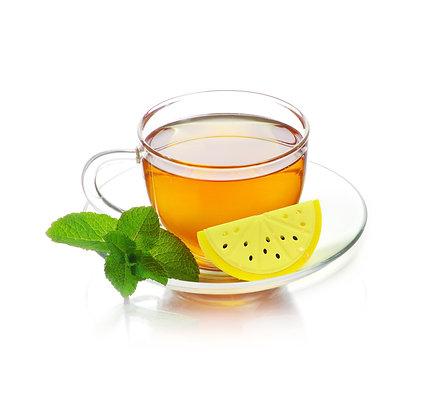 Lemon Shaped Tea Infuser