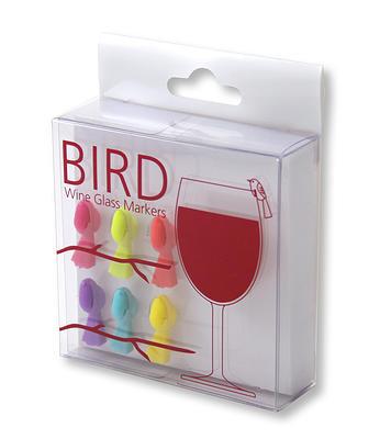 Birdie Markers