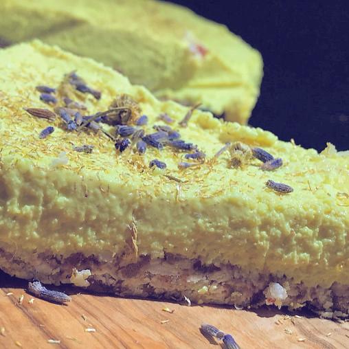 Lemon Tart (aip/raw vegan)