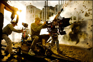 """""""TRANSFORMERS: AGE OF EXTINCTION"""""""