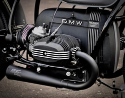 WaltzWerk SCHIZZO® Motor