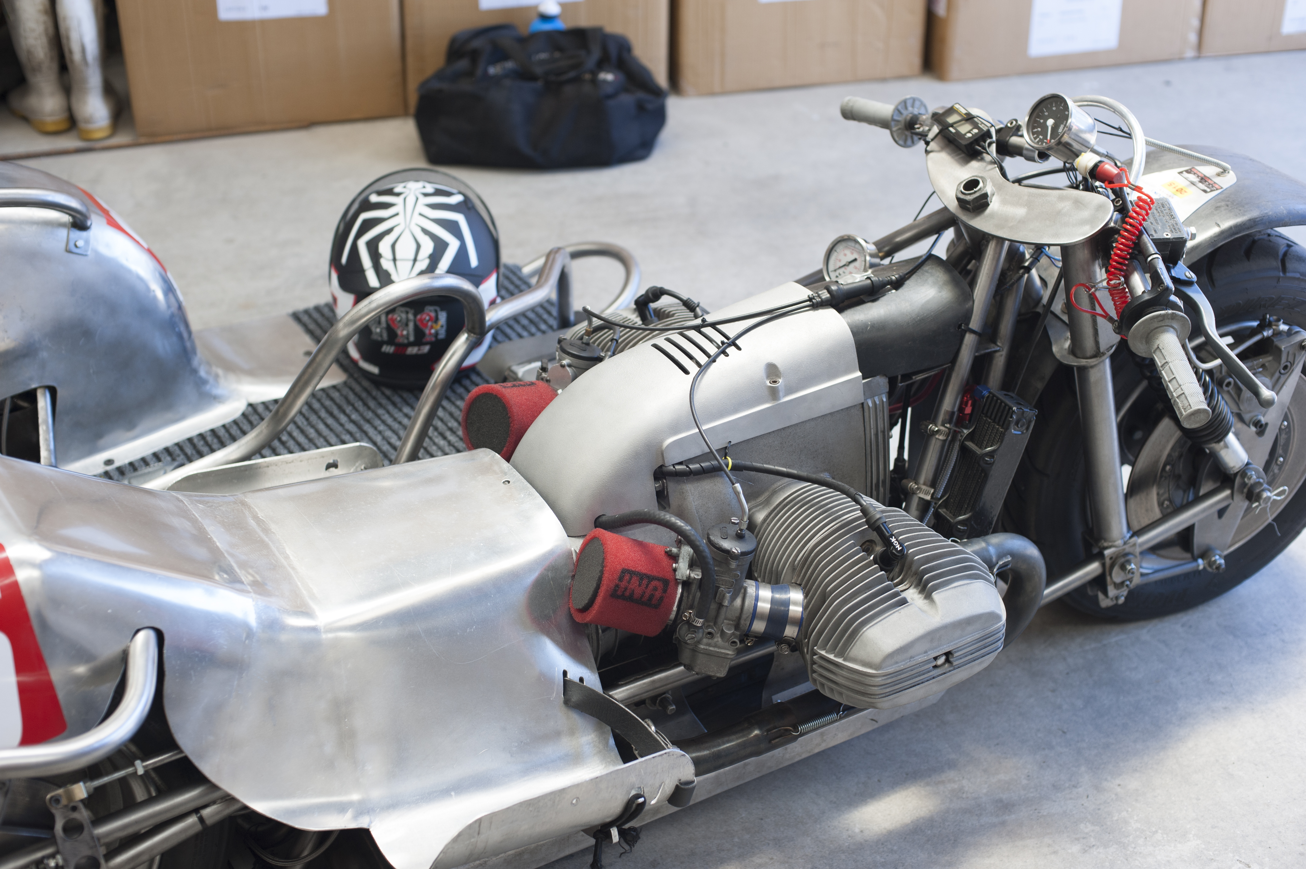 Stent Sidecar 4