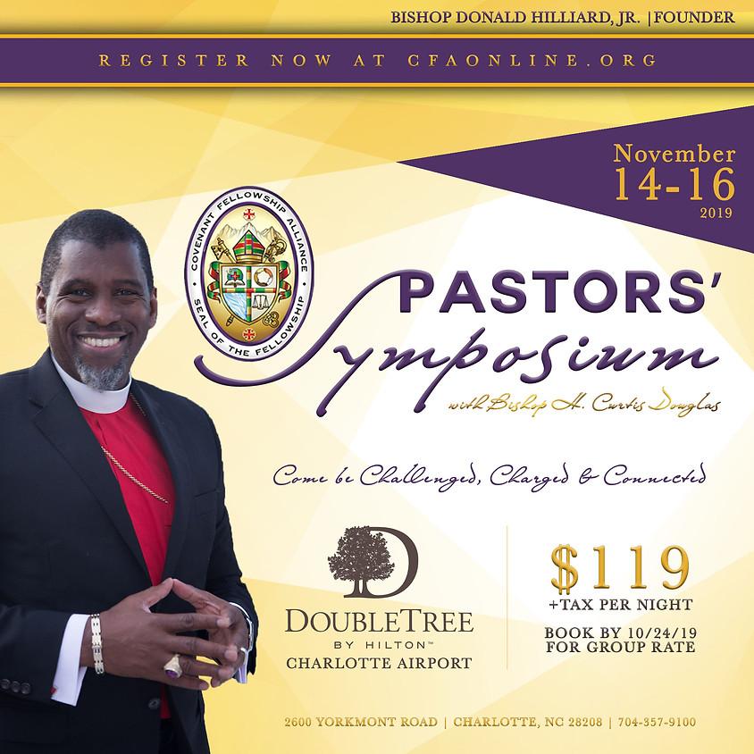 CFA Pastors' Symposium
