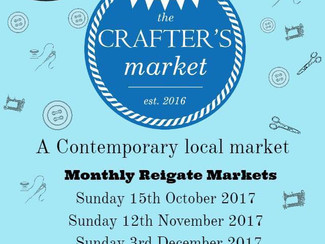 The Crafter's Market