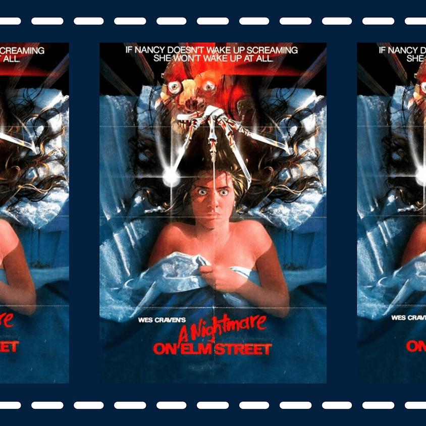 A Nightmare on Elm Street (1984) (R)
