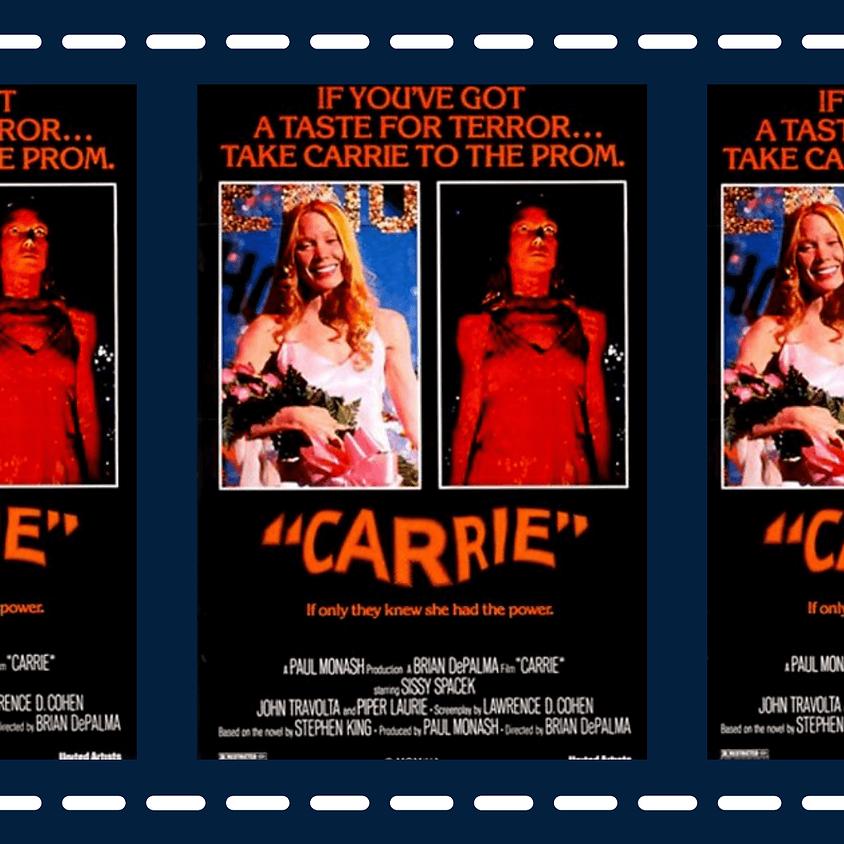 Carrie (R)