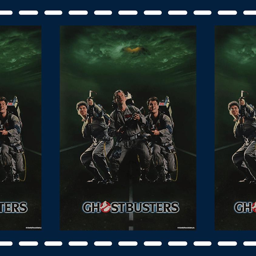 Ghostbusters (PG)