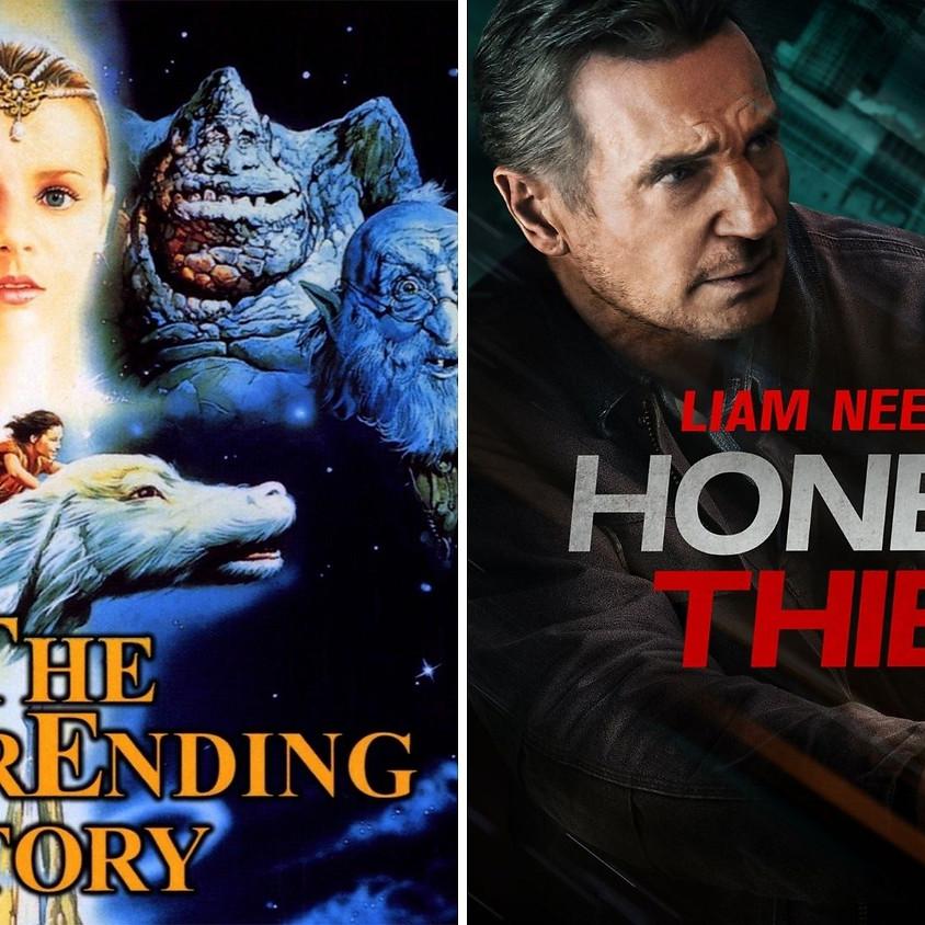 The NeverEnding Story / Honest Thief