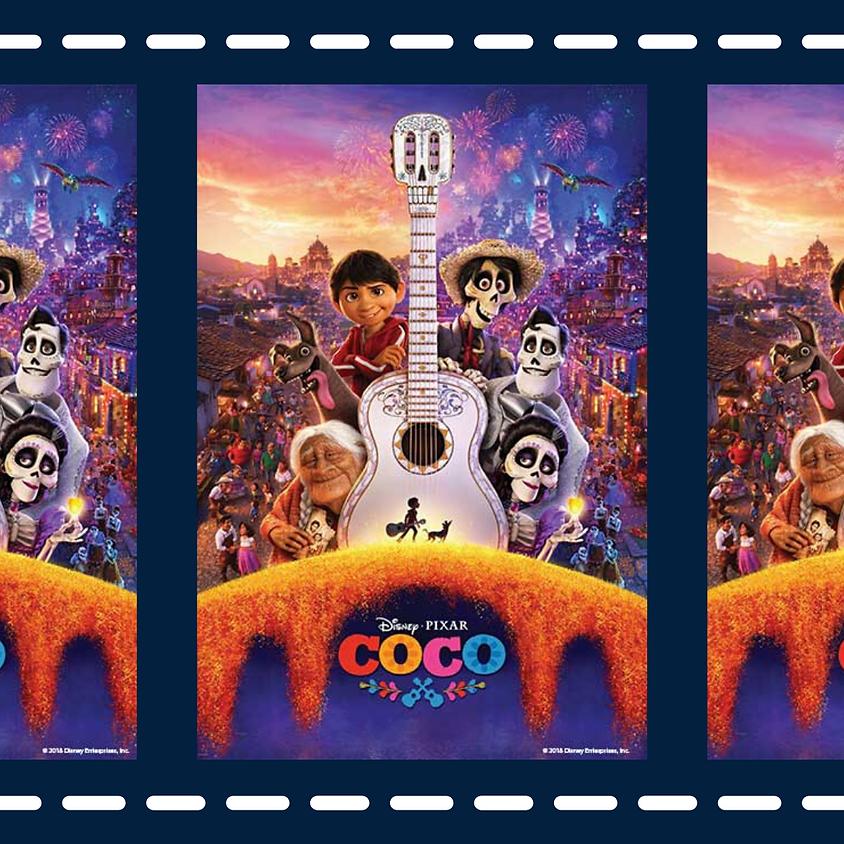 Coco (English & Spanish)