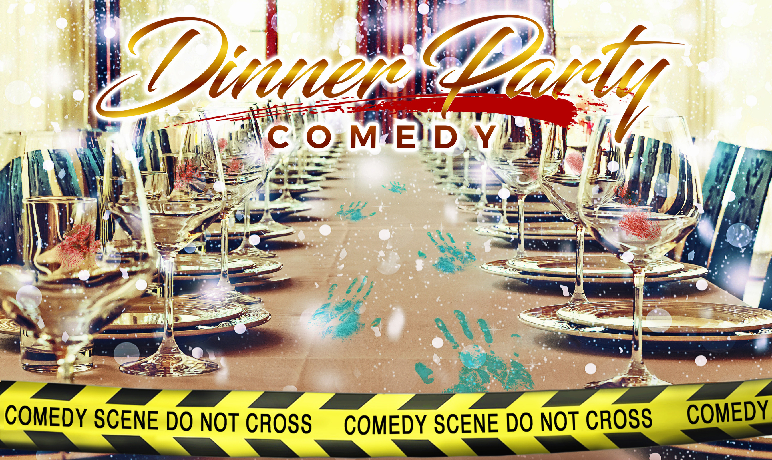 Dinner Table Comedy