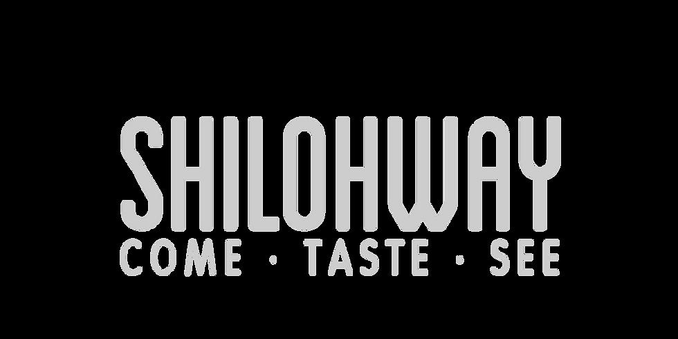 The Shilohway Café (11:00 - 21:00)