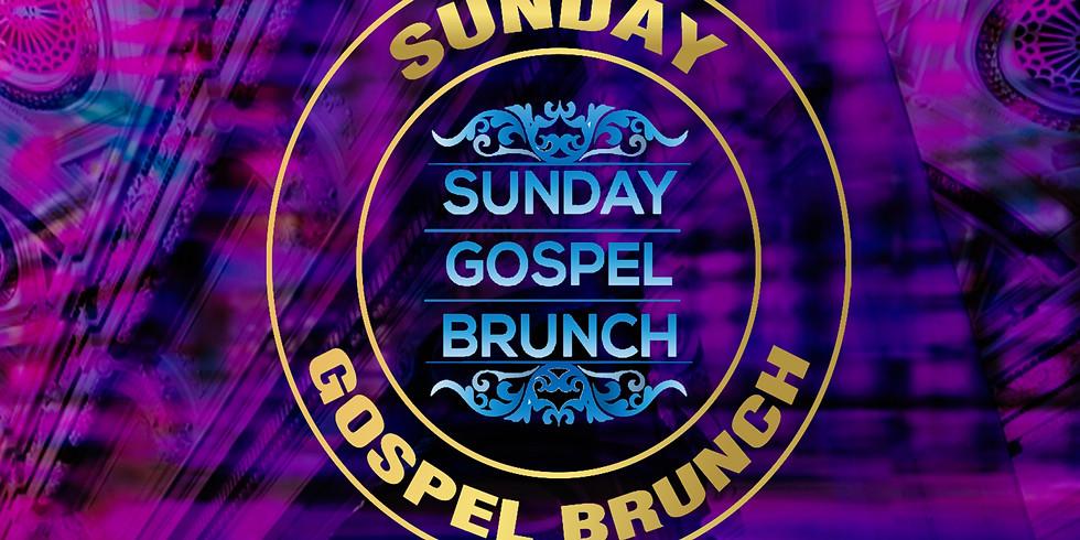 Sunday Gospel Brunch (5:00pm)