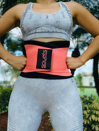 squatsteam waist training