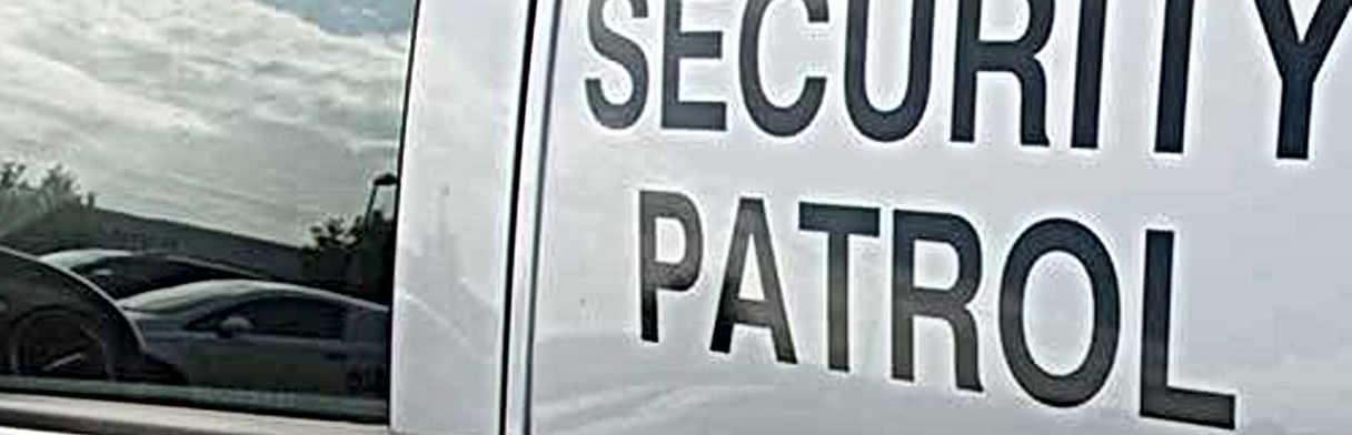 K4 security patrol