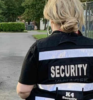 K4 Security Supervisor