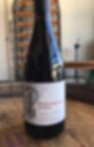 Porterhouse Wine