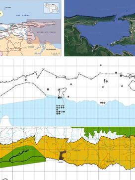 Reformulación del Plan de Ordenación Urbanística (POU) de Güiria, municipio Valdez, estado Sucre. (Incluyó el microsositema urbanístico Güiria-Yoco- Soro- Campo Claro-Irapa- Yaguaraparo)