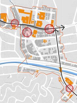 Formulación del Plan Especial Metropolitano Plaza Brión y sus alrededores. Municipios Chacao, Baruta y Libertador