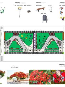 Proyecto de Parques PV1B-2, PV1B-3 y PV1B-4 Etapa 1B