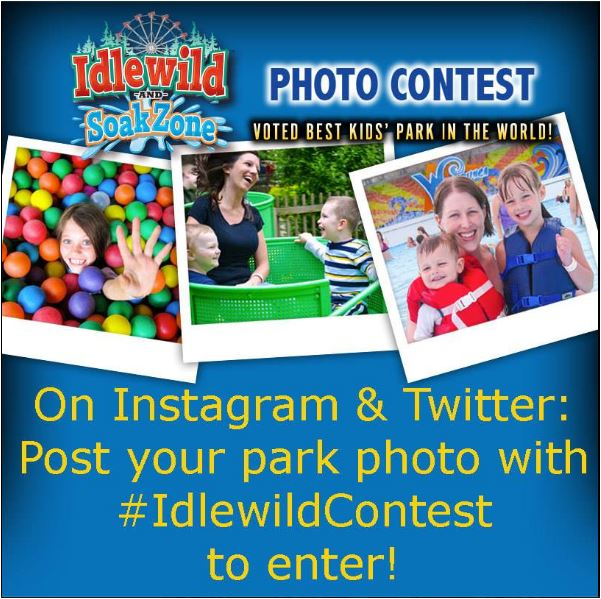 Theme Park Photo Contest