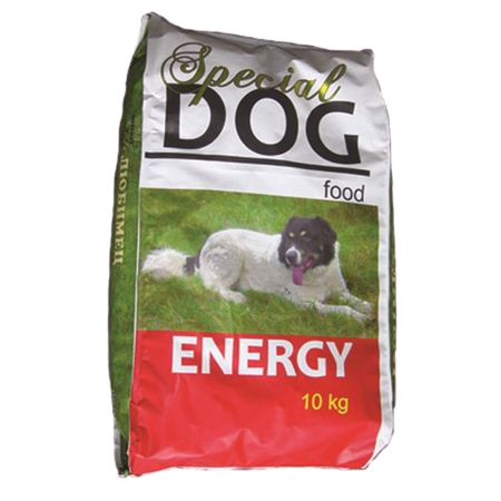 SPECIAL ENERGY 10Kg