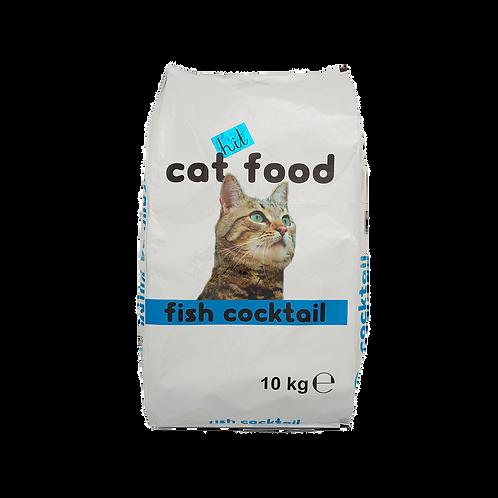 CAT FISH COCKTAIL 10KG