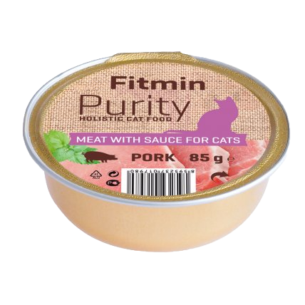 PURITY PORK 85gr