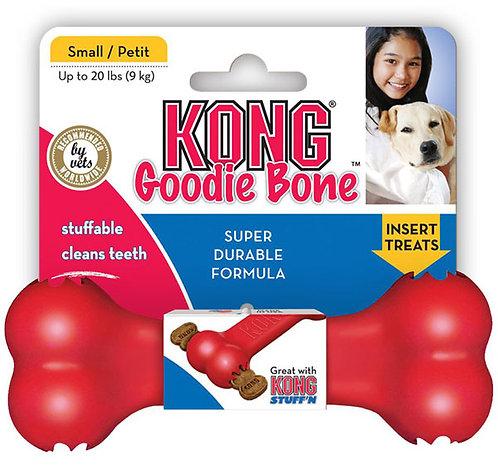 KONG CLASSIC GOODIE BONE LARGE