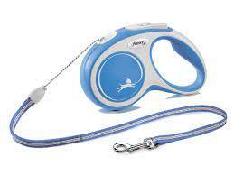 FLEXI COMFORT M - 5M ROPE - BLUE