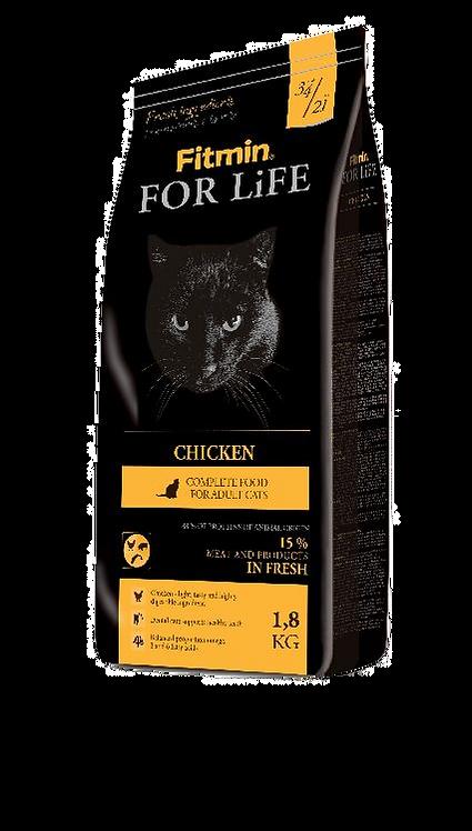 FFL Adult Chicken 1.8kg