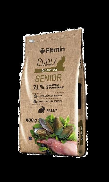 Purity Senior 10kg
