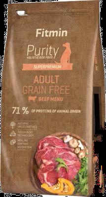 Purity Adult Beef Grain Free 12kg