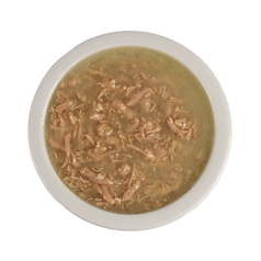 Fitmin cat Purity alutray Pork - content