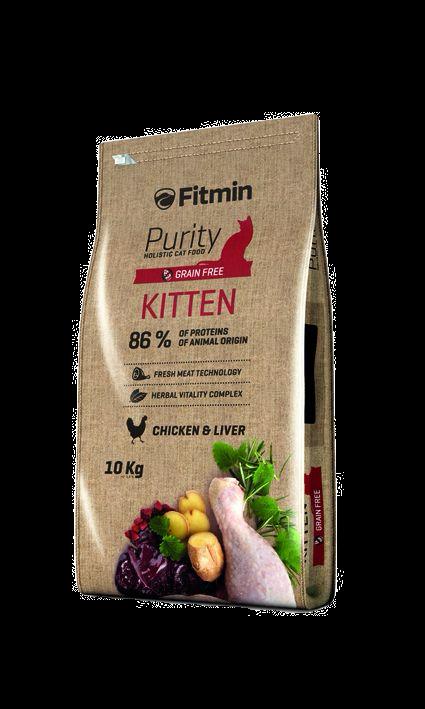 Purity KITTEN 1.5kg
