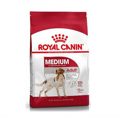 Royal Canin Medium Adult 15kg