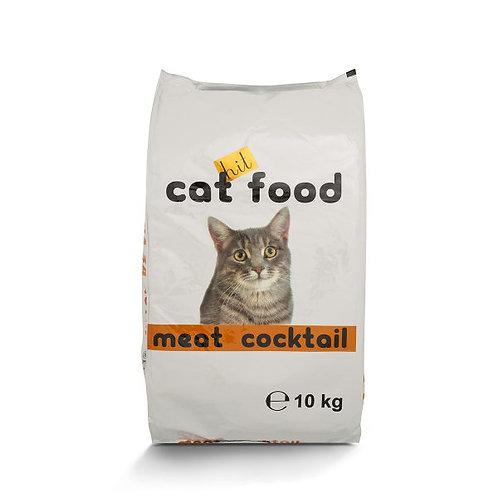 CAT MEAT COCKTAIL 10KG