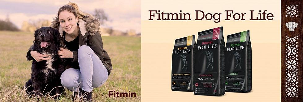 FITMIN PREMIUM LINE | Fitmin.gr