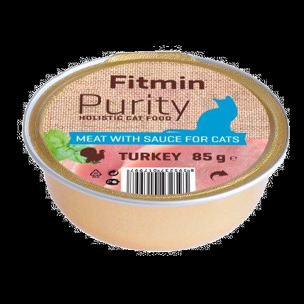 PURITY TURKEY 85gr