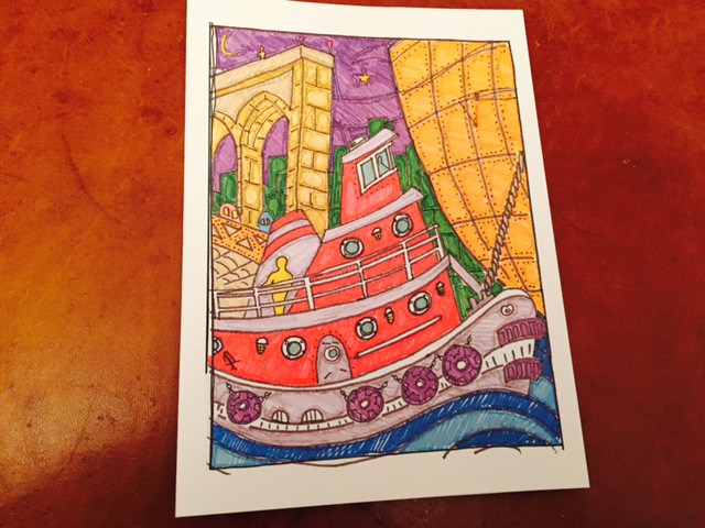 cards for the sailor in your life