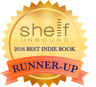 My novel was a runner-up in a contest. Ya-hoo!