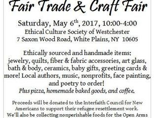 Amazing Book/Craft Fair